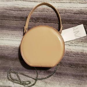 Make me an offer! ZARA handbag